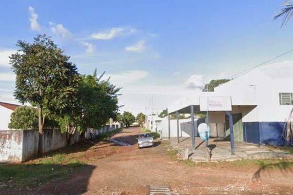 Bandido é rendido por pastor após invadir igreja no MS