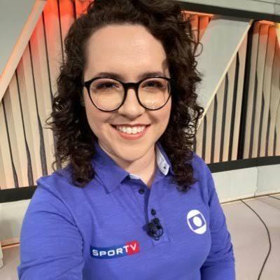 """Narradora do Grupo Globo usa pronome neutro em transmissão das Olimpíadas e troca """"ela"""" por """"elu"""""""