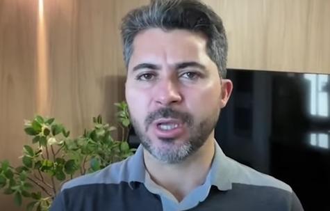 """Marcos Rogério resume CPI: """"Estão certificando a idoneidade do governo"""", VEJA VÍDEO"""
