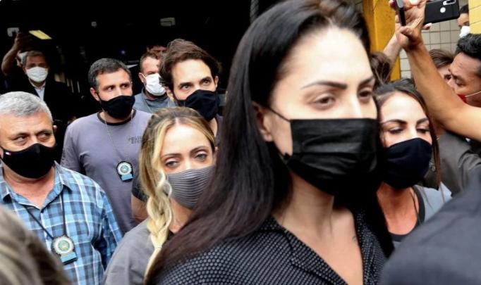Justiça do Rio de Janeiro mantém prisão de Jairinho e Monique
