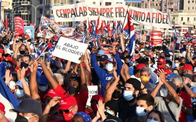 Mistério: cinco generais cubanos morrem em apenas nove dias