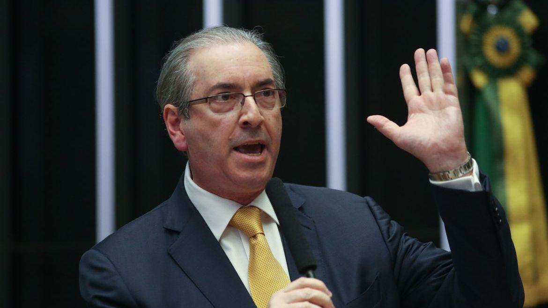 Maia vai trabalhar com Doria porque não tem mais relevância no cenário político, dispara Cunha