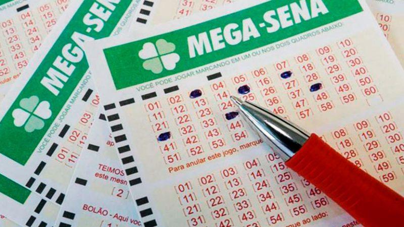 Mega-Sena: prêmio pode pagar R$ 10,5 milhões neste sábado