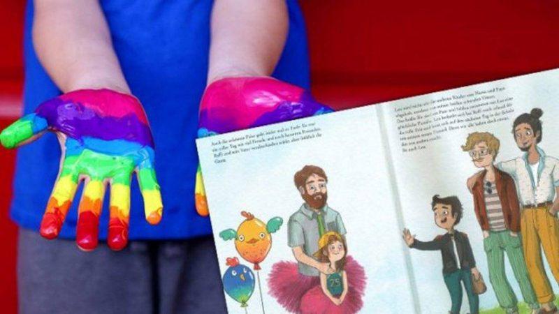 McDonald's Coloca Livro Com Tema 'LGBT' Para Crianças No McLanche Feliz