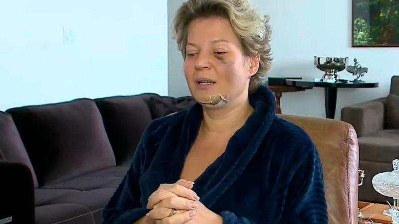 Joice Hasselmann diz que um dos suspeitos por suposta agressão é parlamentar