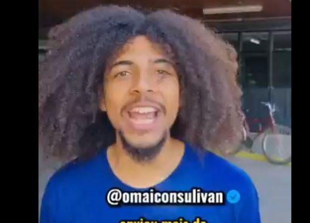 """""""1 bilhão de reais desapareceram no RN, a petralhada não desiste de passar a mão no dinheiro público"""", diz Maicon Sulivan"""