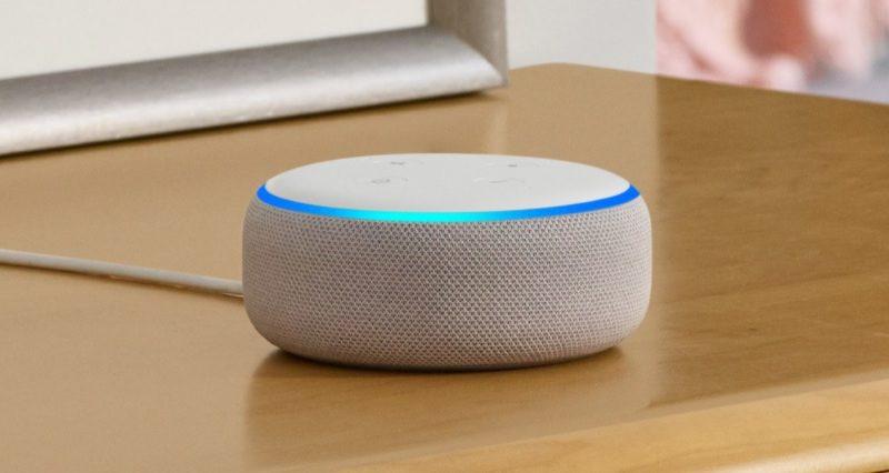 Amazon recebe protestos de Pais de crianças chamadas Alexa