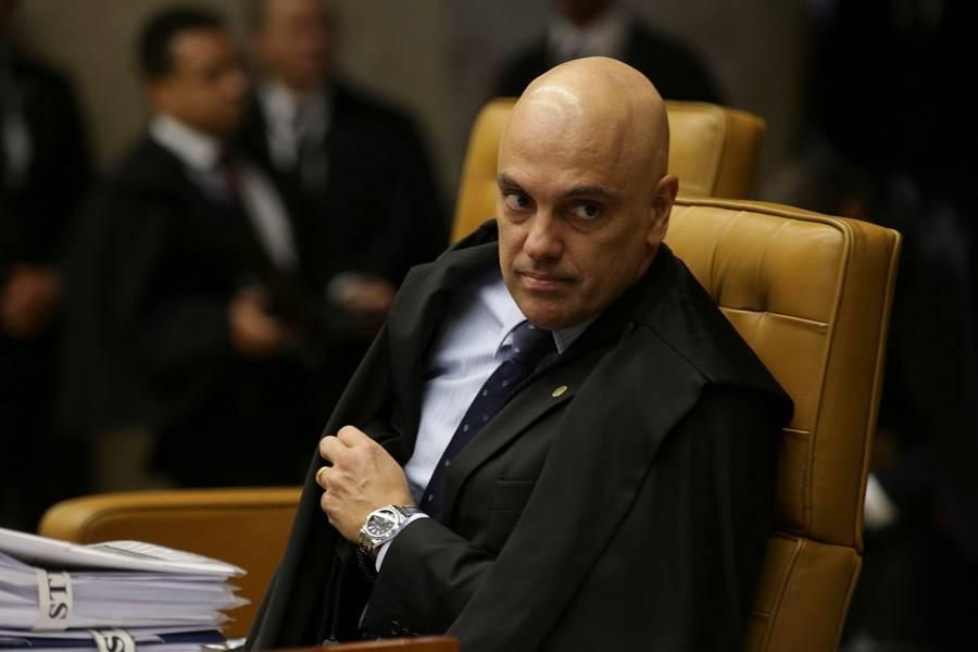 URGENTE: Pacheco decide rejeitar pedido de impeachment de Bolsonaro contra Moraes