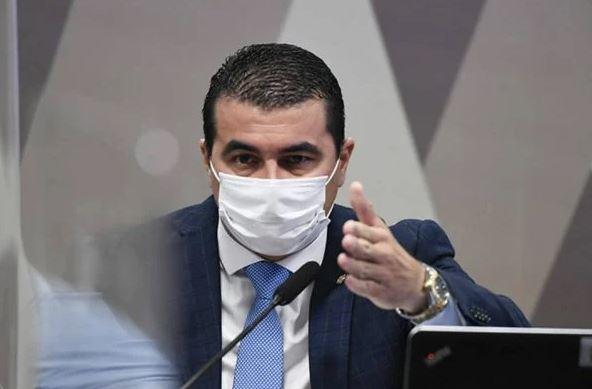 Relator mantém processo contra Luis Miranda no Conselho de Ética