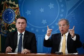 Paulo Guedes deve perder mais força com recriação do ministério do planejamento