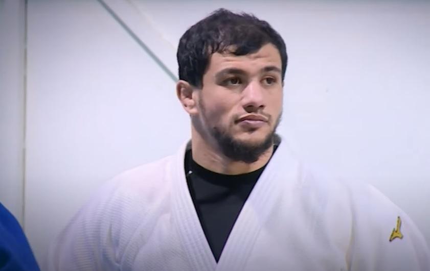 """Judoca argelino não quer """"sujar as mãos"""" com atleta israelense e se retira da Olimpíada"""