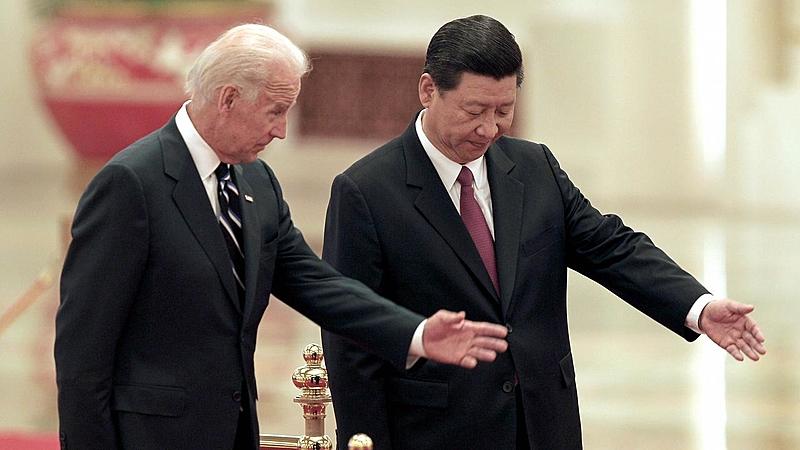 China alerta EUA: 'quem brinca com fogo acaba se queimando'