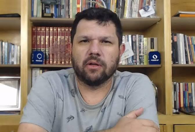 Eustáquio denuncia Moraes à Corte Interamericana de Direitos Humanos