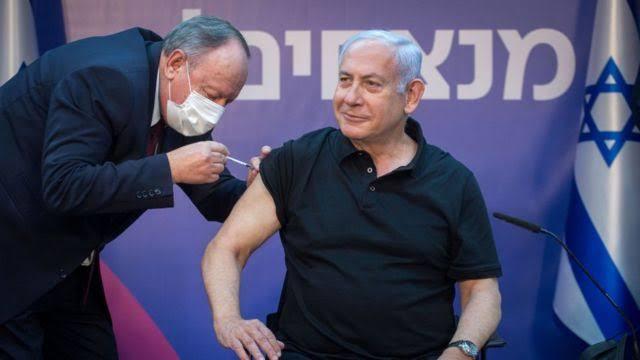 Covid-19: Dados do Ministério da Saúde de Israel Mostram Imunidade Natural Quase Sete Vezes Maior Do Que Imunidade Vacinal