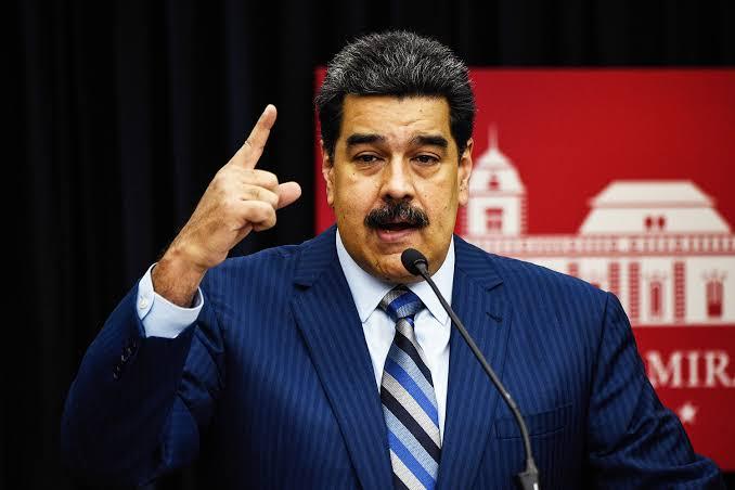 Maduro acusa CIA de querer assassiná-lo