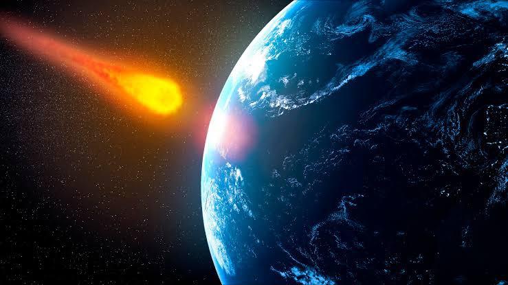 Asteroide de até 220 metros de largura chega na Terra na próxima semana