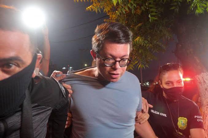 DJ Ivis tem habeas corpus negado pela Justiça e seguirá preso
