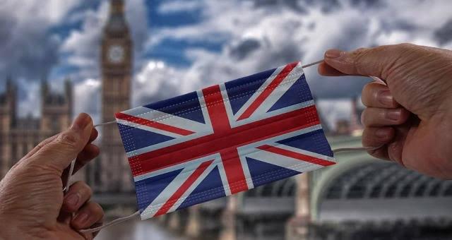 """Reino Unido retira todas as restrições contra a COVID-19 e data é comemorada como """"Dia da Liberdade"""""""