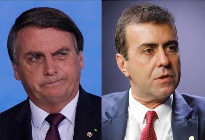 Marcelo Freixo acusa Bolsonaro de ter envolvimento com enchentes na Europa