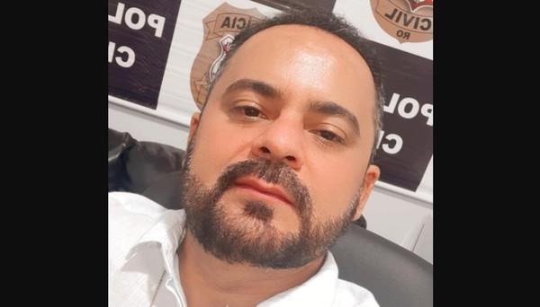 Após confusão numa casa de eventos, Delegado é morto com tiro na cabeça em Porto Velho