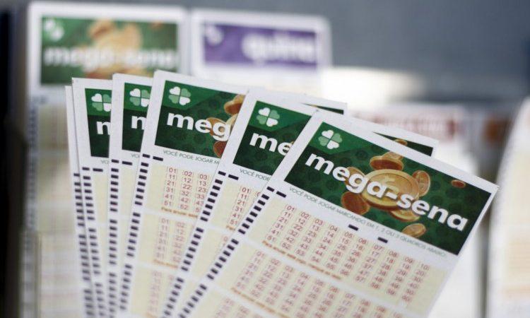 Mega-Sena: confira o resultado deste sábado (25); prêmio é de R$ 7 milhões