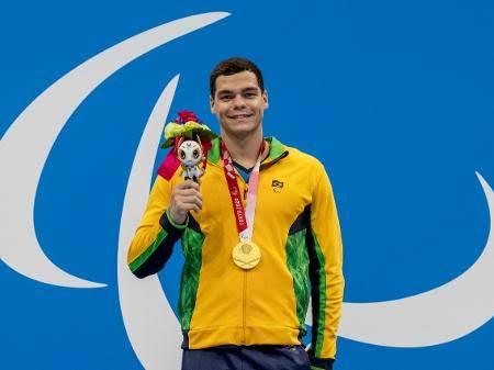 Sucesso nos Jogos Paralímpicos, equipe do Brasil de natação tem 88% dos atletas contemplados pelo Bolsa Atleta