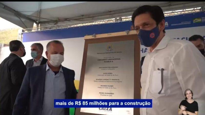 Incrível: em uma semana, Rogério Marinho entrega mais de 2.400 casas e beneficia mais de 9 mil famílias, VEJA O VÍDEO