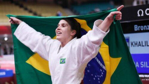 PARALIMPÍADA: em dia inspirado, Brasil leva mais quatro medalhas de ouro em Tóquio