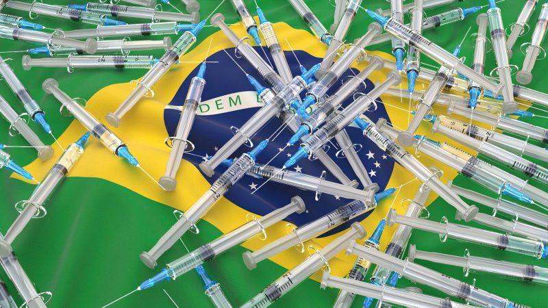 Brasil tem 80 milhões de pessoas totalmente vacinadas contra a covid