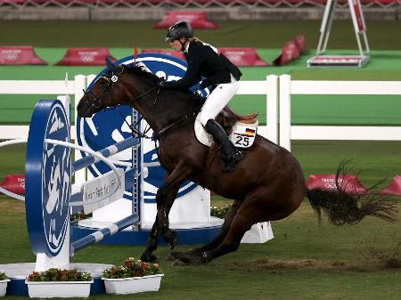 ONG quer excluir esportes equestres das Olimpíadas após polêmicas envolvendo maus-tratos