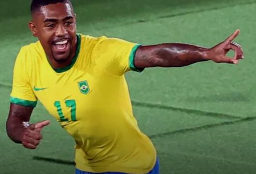 É OURO: No futebol, Brasil vence a Espanha e conquista o segundo ouro seguido das Olimpíadas