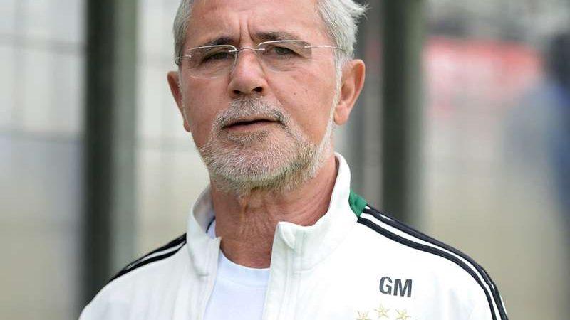 Morre Gerd Müller, ídolo do futebol alemão e do Bayern de Munique