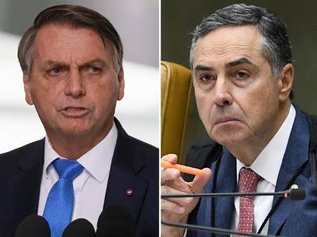 Urgente: TSE abre procedimento contra Bolsonaro de forma administrativa e criminal e pode tornar Bolsonaro inelegível