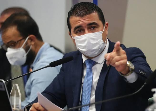 Luiz Miranda disse uma história nova a PF e atacou seu ex-aliado Arthur Lira