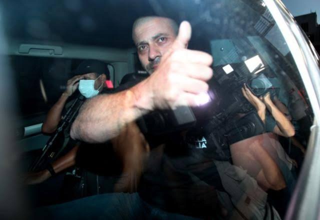 URGENTE: Câmara dos Deputados deve intervir para soltura do Deputado Daniel Silveira