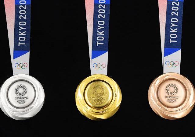 Olimpíadas 2020: Brasil termina em 12º lugar, a melhor posição da história
