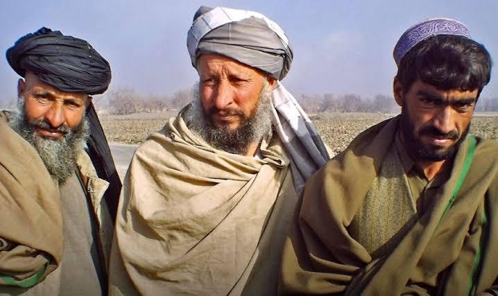 """Cristãos """"secretos"""" em risco no Afeganistão"""