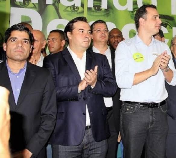 Rodrigo Pacheco faz mesmo caminho da impopularidade de Rodrigo Maia e Alcolumbre