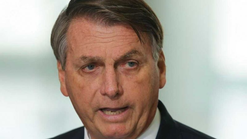 """Bolsonaro: Privatização da Petrobras """"entrou no radar"""""""