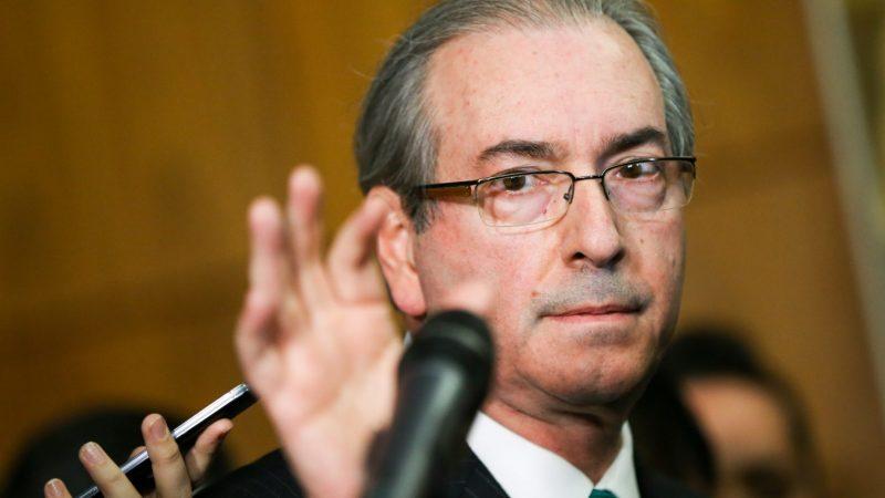 URGENTE: STF anula condenação de Cunha e envia processo à Justiça Eleitoral