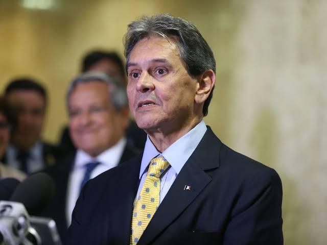 """Roberto Jefferson ironiza indenização de R$ 300 mil a Eduardo Leite: """"C* mais caro do muuuuundo!""""; VEJA TRECHO DE CARTA"""