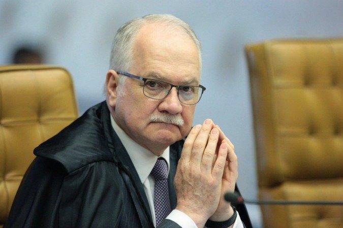 Fachin não gostou do parecer da PGR que não encontrou provas contra Lira e devolveu para a Procuradoria fazer de novo