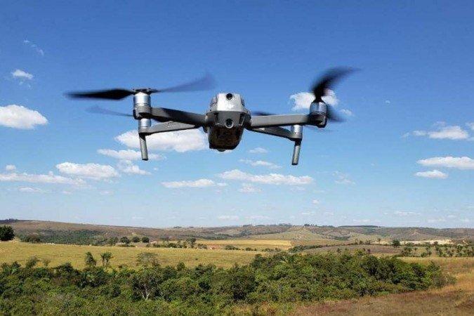 Ministério da Agricultura lança portaria que regulamenta uso de drones