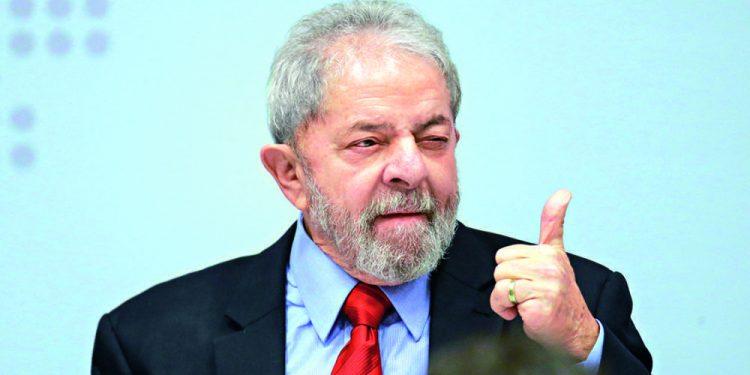 Léo Pinheiro volta atrás em acusações que fez contra Lula em delação