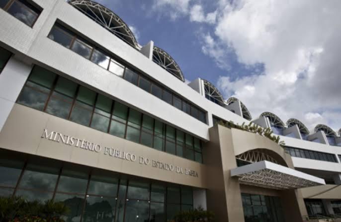 Promotor de Justiça da Bahia é afastado do cargo por suspeita de corrupção