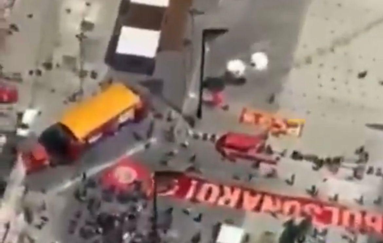 'Agora ele cai': Fiasco total também em São Paulo. Manifestações contra Bolsonaro são um desastre e não conseguem juntar quase ninguém, VEJA VÍDEO