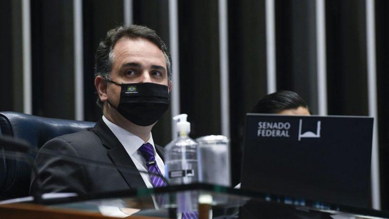 Pacheco diz que tentará viabilizar sabatina de André Mendonça na CCJ