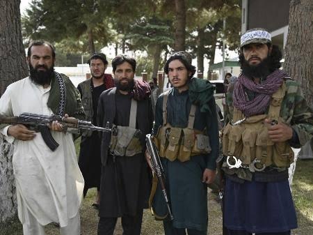 China se torna a principal parceria comercial do Talibã