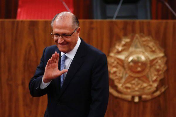 """""""Há espaço para Alckmin no PSDB"""", diz articulador da campanha de Doria"""