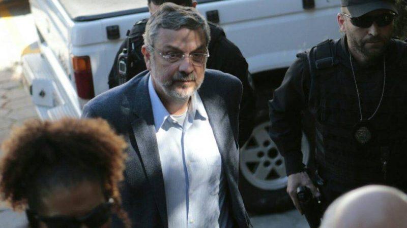 STF suspende análise sobre validade da delação de Palocci; Fachin vota por manter acordo